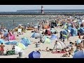 ✅  Drohen Erneute Todesfälle? Weitere Infektion Mit Vibrionen In Der Ostsee