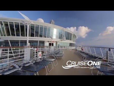 Royal Caribbean Oasis Of The Seas a Review --- The Vacation Consultants
