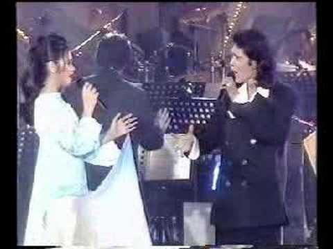 Siti Nurhaliza and Jamal Abdillah