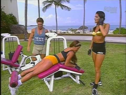 Kiana's Flex Appeal Breezes Bahamas 49