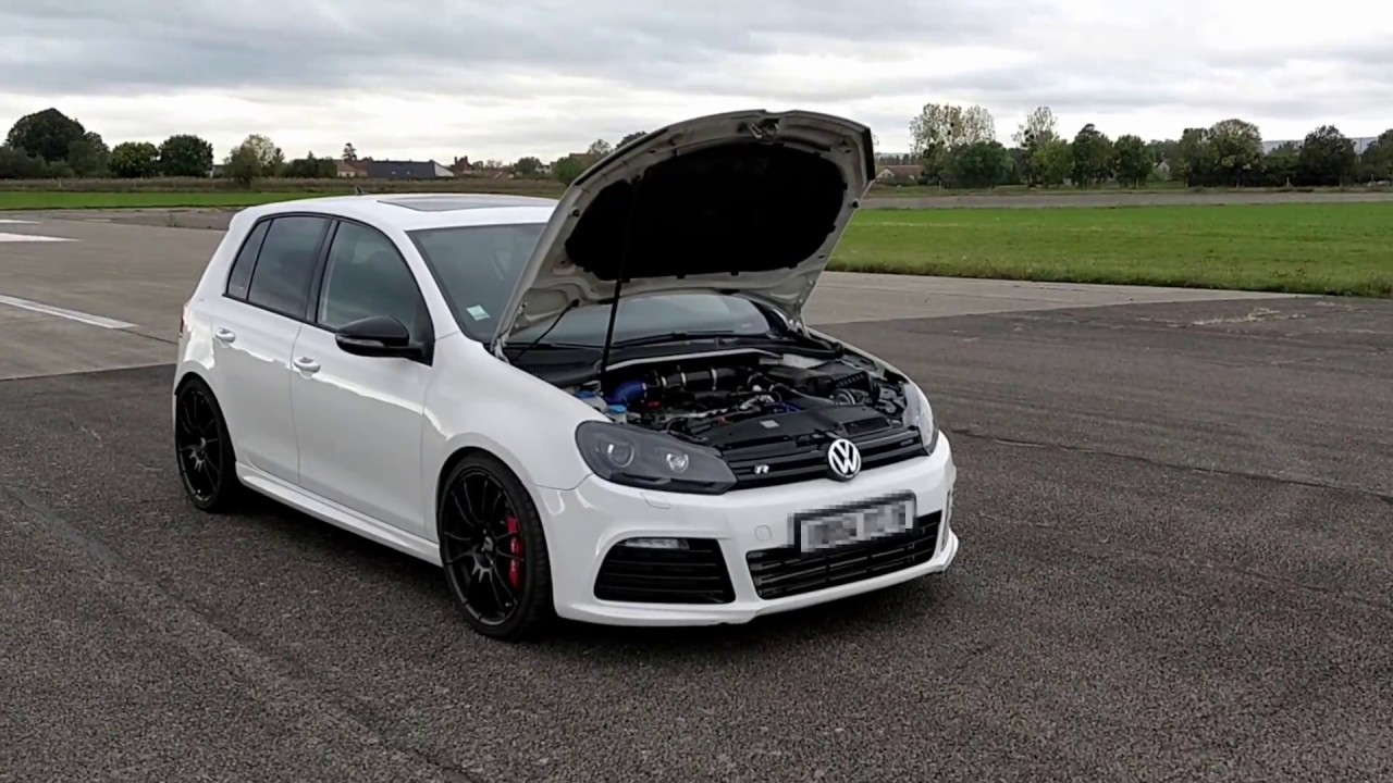 golf 6 r stage 4 dijon auto racing youtube. Black Bedroom Furniture Sets. Home Design Ideas
