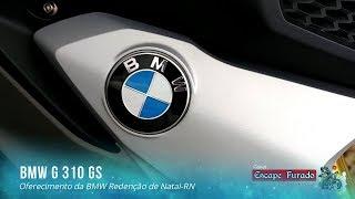 Lançamento BMW G 310 GS Nos Mínimos Detalhes!   Preço   Opinião - Canal Escape Furado