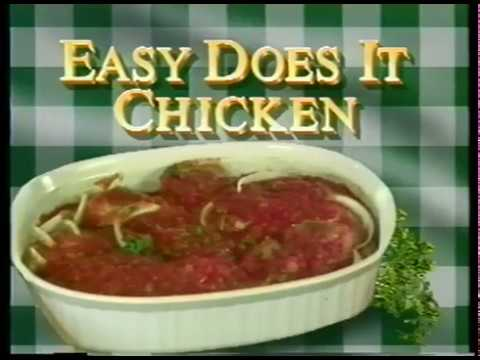 Eat This 4 Dom DeLuise cooking video