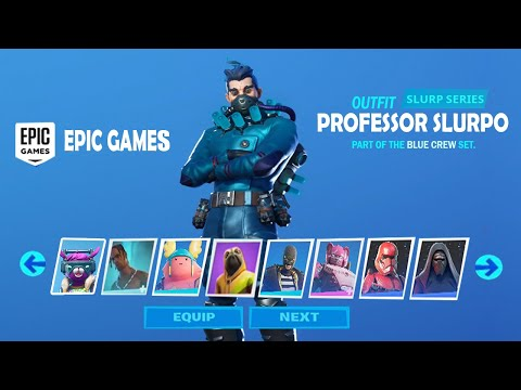**HURRY** How To Get EVERY SKIN For FREE In Fortnite Chapter 2 Season 2! (Free Skins Glitch 2020)