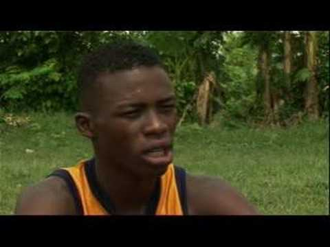 Ivory Coast's young exploited footballers - 12 Sep 07