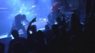 Centinex - Moist Purple Skin live
