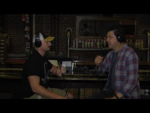 Stranger in a Southern Land Show - Episode 8 - Fullsteam Brewery