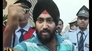 Attacker Harvinder Singh speaks after Sharad Powar Slap