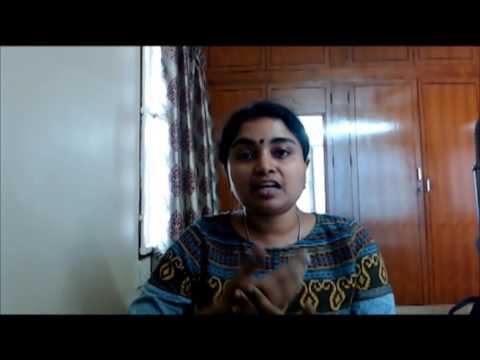 Pancharatna Kriti series - Kriti 3 - Sadinchene lesson