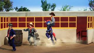 Robot Chicken - The 5th Annual Brodeo