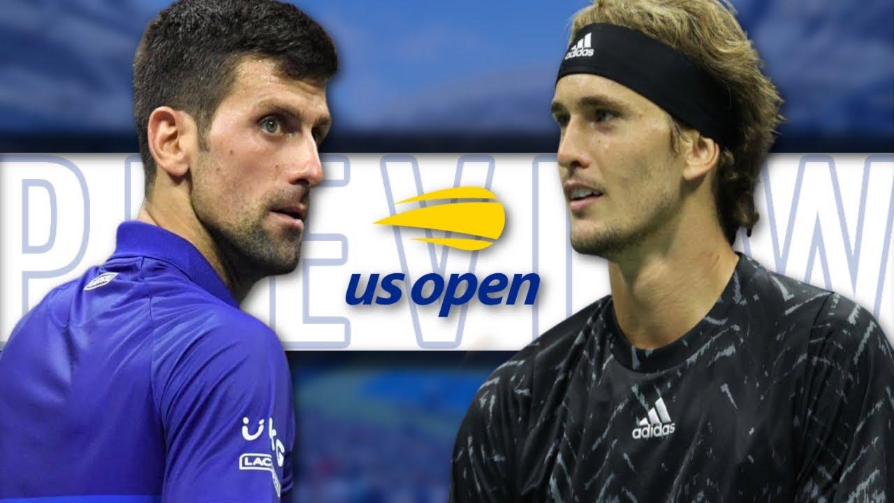 Preview: Daniil Medvedev and Novak Djokovic Square Off With ...