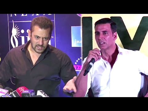 Bollywood Actors Shocking Rare ANGRY Reactions In Public - Salman Khan,Akshay Kumar