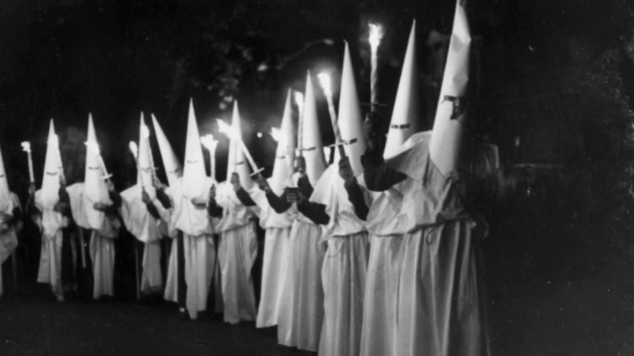 Black History :The Colfax Massacre