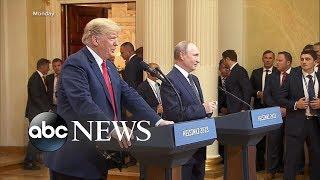 Trump plans to invite Putin to the White House