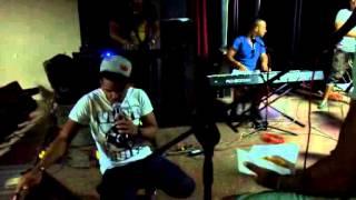 Mi mulata en La Habana ensayo Maykel Blanco 2014