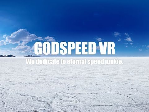 画像: GODSPEED VR youtu.be
