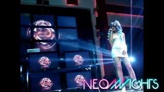 NEON NIGHTS // REDMOON - NEON TOUR 2013 HD