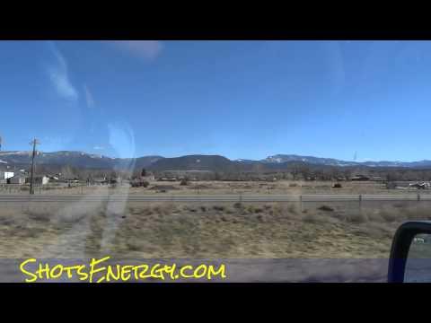 Idaho Utah I 15 American Interstate Salt Lake Cedar City Road Video