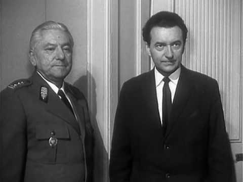 Где третий король,1967 Польша,детектив