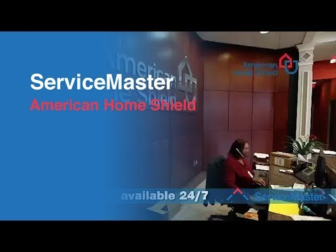 American Home Shield - Who We Are - ServiceMaster