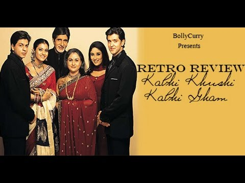Kabhi khushi kabhie gham movie youtube