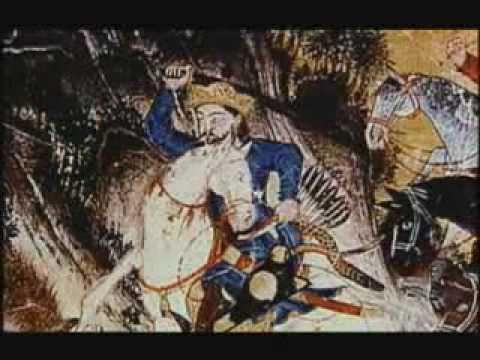Tsars 02- The Era of the Tatars