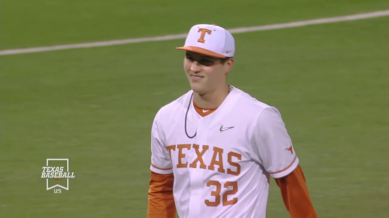 Texas Baseball vs BYU LHN Highlights [Feb. 26, 2021]