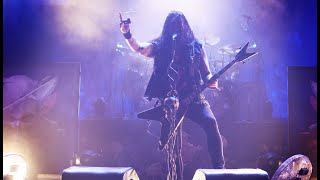 DESTRUCTION - Reject Emotions (Live)   Napalm Records