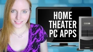 Media Centers - Best Htpc Software