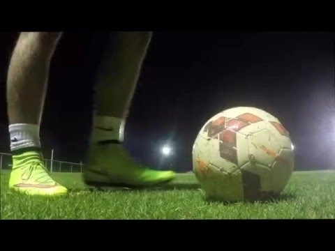 A DAY IN THE LIFE OF A SOCCER PLAYER - HSC Multimedia Major Project