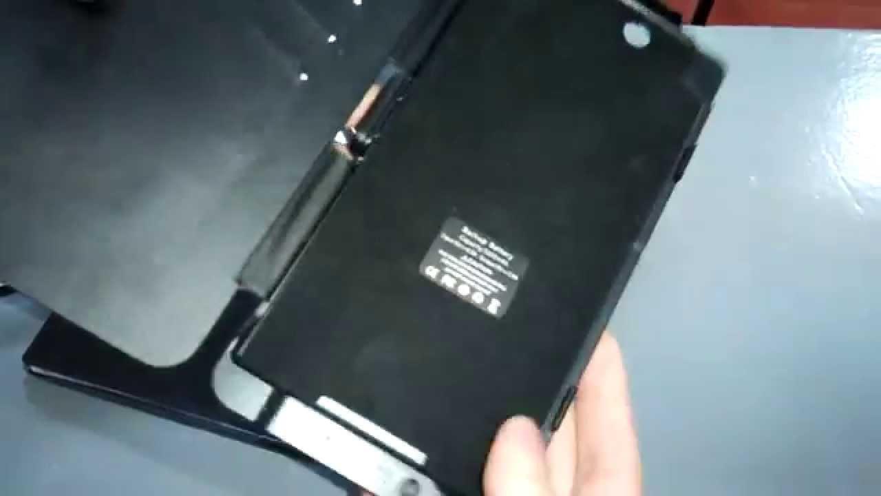 SONY Z1 compact D5503 как разобрать, ремонт, замена дисплея и .