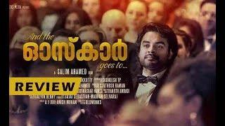 And The Oskar Goes To Tovino Salim Malayalam Movie Review