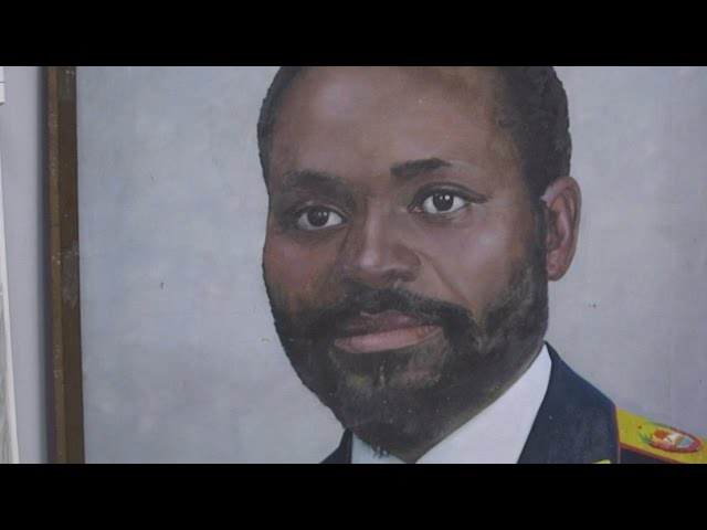 Faces Of Africa - Samora Machel  - The Struggle Continues