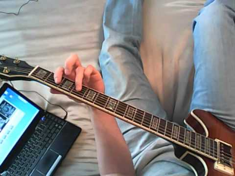 Layla Eric Clapton Unplugged (tabs, chords) with solo (how to play ...