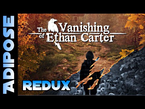 The Vanishing of Ethan Carter #6 Narrated Playthrough