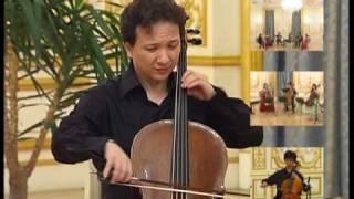 Cello Sextets : Apres un Reve by China Cello Philharmonic (中國大提琴愛樂)