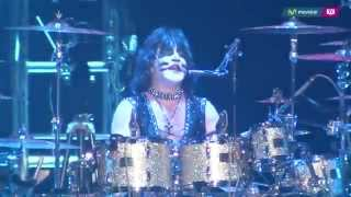 Download Kiss - I Was Made for Lovin' You (Santiago, Chile 2015) Mp3 and Videos