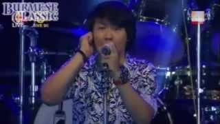 Myo Gyi - 3AM Live 90 One Man Show