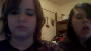 Me and Jenny Thumbnail