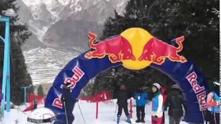 Naltar Ski Resort - North-West of Nomal    Gilgit    Pakistan