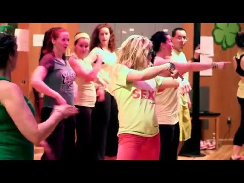 th Annual Zumba® for Autism Event at Melmark New England School – March 2015
