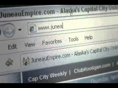 Juneau Empire - We're more than just news