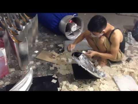 Ha Thai lacquer ware supplier - www.lacquerhomevn.com