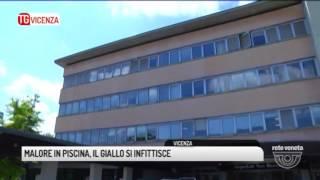 TG VICENZA (17/06/2017) - MALORE IN PISCINA, IL GIALLO SI INFITTISCE