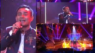 Gambar cover Judika - Cinta Karena Cinta (Live Ulang Tahun Insert Trans TV)