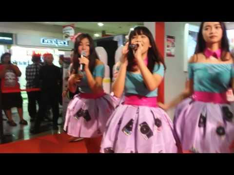 Teenebelle cinta monyet @jogjakarta with canon