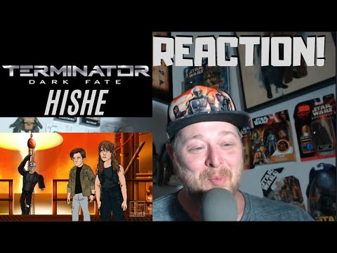How Terminator Dark Fate Should Have Ended HISHE Reaction