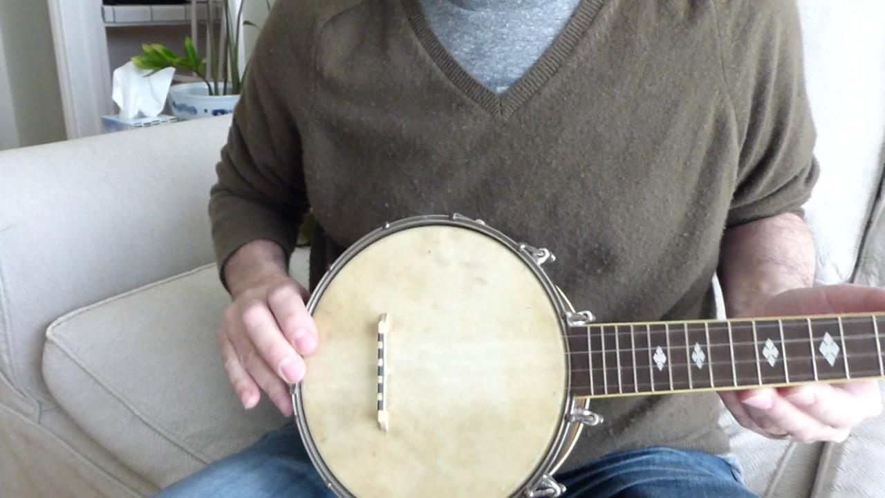Sovereign banjo uke 1234 youtube sovereign banjo uke 1234 hexwebz Gallery