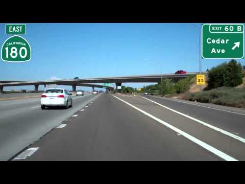 Sneak Preview:Fresno Freeway Tour (feat. NEW CA 180 braided ramps project)