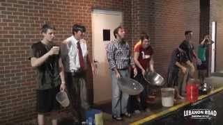 Lebanon Road ALS Ice Bucket Challenge
